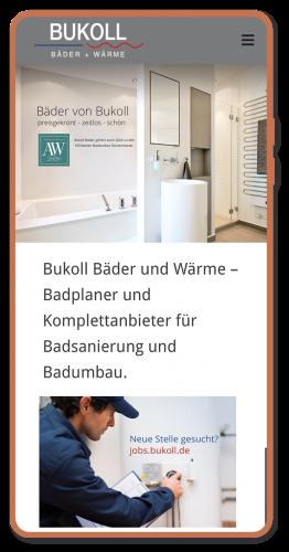 Beratung, Webprojekt, Responsive, Baddesign, Betreuung Instagram Account, Luckypage, München, Agentur für Web, SEO, Digital Marketing, Komunikationsberatung, München