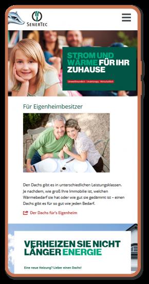 Webprojekte, Luckypage München, Agentur für Web, SEO, Digital Marketing, Komunikationsberatung, München